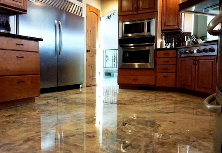 Epoxy Garage Flooring Epoxy Flooring For Homes Team Epoxy